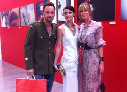 Convivio 2012: moda e solidarietà insieme per l'ANLAIDS