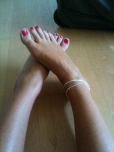 La cavigliera, l'accessorio più sexy dell'estate