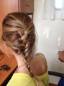 Tendenze capelli: la treccia, un ever green che spopola