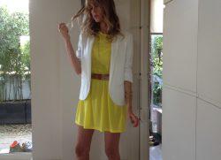 Voglia di giallo…voglia di estate!