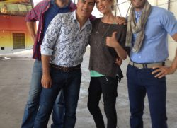 "Nel backstage di ""Extreme Makeover Home Edition""!"