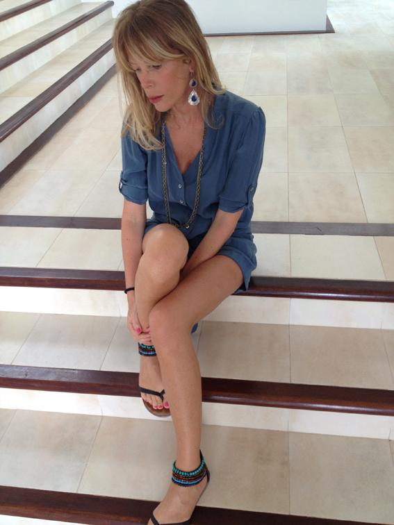 Ibiza: w la Isla Blanca!