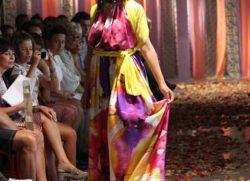 Sfilata Cometa: la moda scende in campo per i bambini meno fortunati