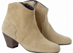 Ankle boots di Isabel Marant: le alternative economiche