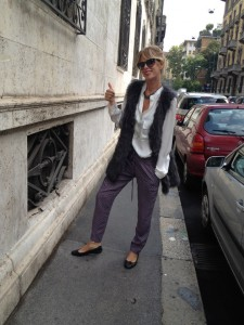 Total look Zara autunnale: chic is cheap!
