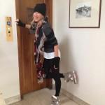 Look Street Style: per i primi accenni d'inverno