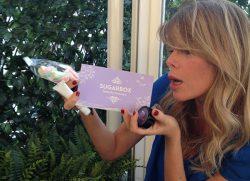Sugarbox: la scatola delle meraviglie