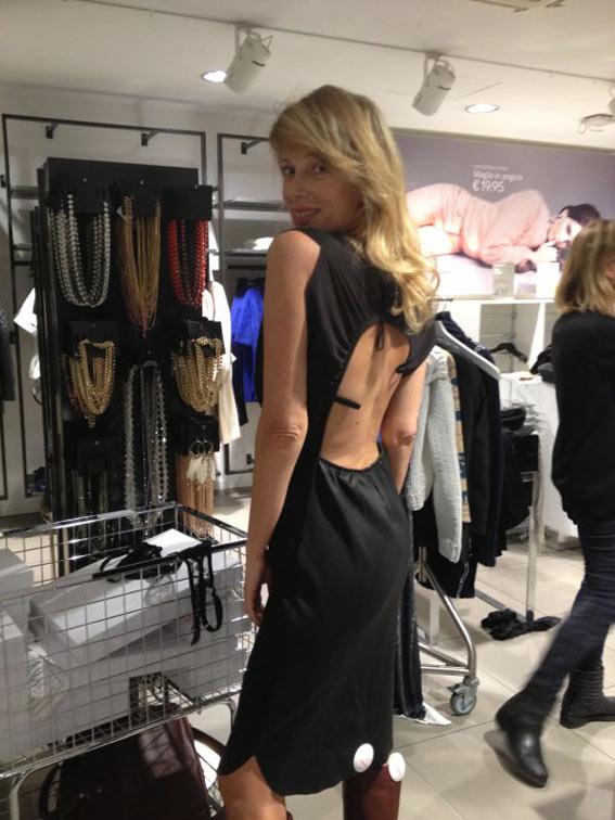 Martin Margiela per H&M: ecco la collezione in anteprima per voi!