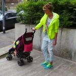 Rimettersi in forma dopo la gravidanza: w le neo-mamme fit!