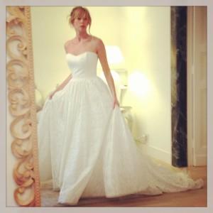 Abiti da sposa e vestiti da favola: sentirsi principesse per un giorno