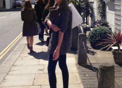 La mia Londra