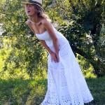Idea per Ferragosto: a piedi nudi nel parco!!!