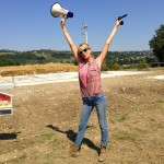 "Behind the scenes of ""Extreme Makeover Home Edition Italia"" (part 2)"