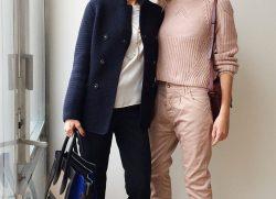 Paola Marella: consigli per il nuovo ufficio e chiacchiere fra amiche!