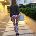Leggings colorati in Limited Edition