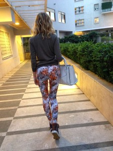 Leggings colorati in Limited Edition