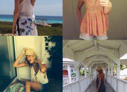 Primo must have dell'estate: il cappello di paglia!