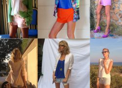Terzo must have dell'estate: shorts, shorts, shorts!
