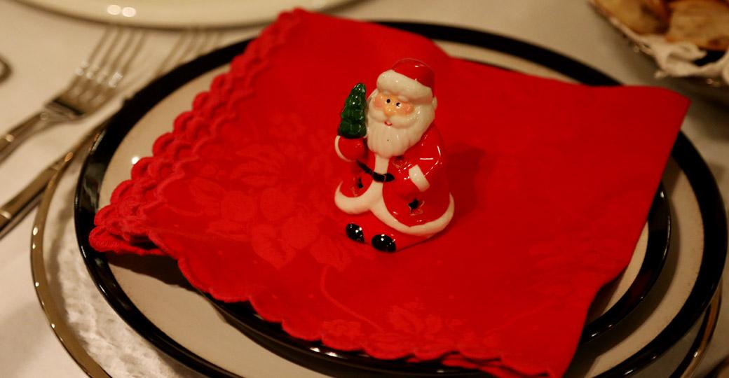 Cena anticipata di Natale con LaPinella crew!!!