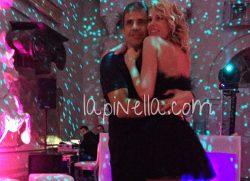 Wedding party… let's dance!!!