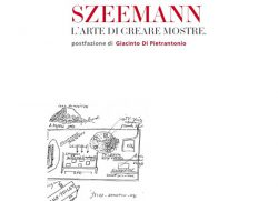 Un libro firmato da Stazzone dedicato a Szeemann