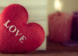 Si avvicina San Valentino…