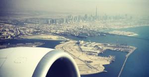 Dubai… il nuovo mondo!