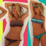 A tutto bikini!