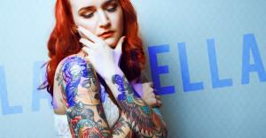 Il tatuaggio: una vera e propria forma d'arte