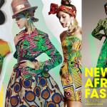 Africa mania!