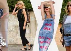 This summer's trends, N° 2: dungarees and jumpsuits!