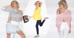 I trend dell'estate: n°3 Stripes!