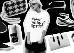 Black&White un trend intramontabile