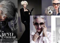 Over 50: la bellezza non passa di moda