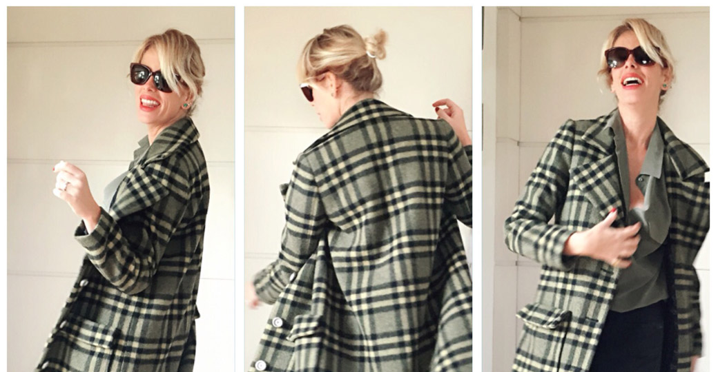 Coats Time!