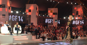 La terza puntata del Gf14