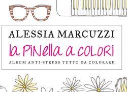 La Pinella a colori!