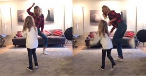 Dancing, dancing