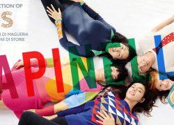 Benetton: 50 anni a colori
