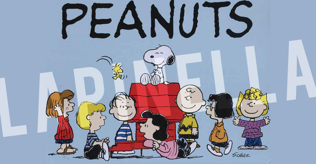 Tornano i Peanuts!