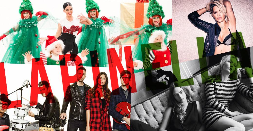 Brand e testimonial pop: un connubio perfetto