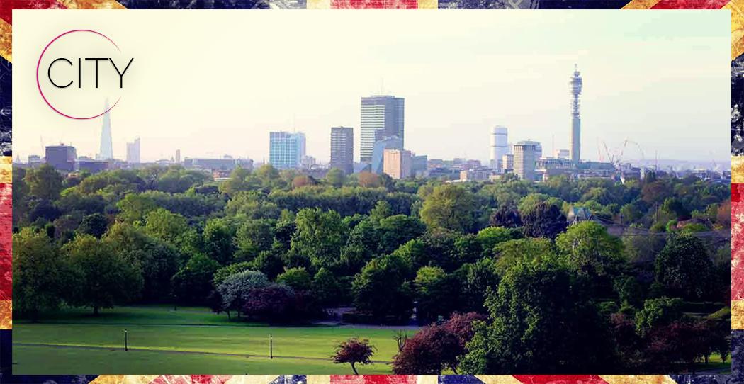 Londra: travolti da un'insolita magia