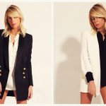 Black&White: a rock and refined look