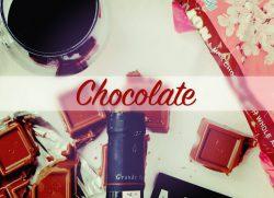 Cioccolato: viaggio tra moda, cinema e ricette
