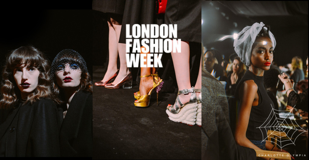 London fashion week 2016