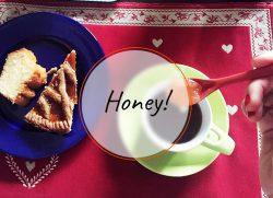 Miele o zucchero? Vince il gusto naturale