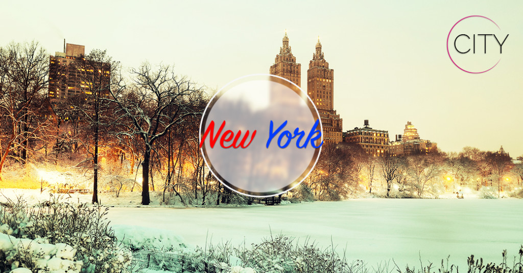 New York - LaPinella City