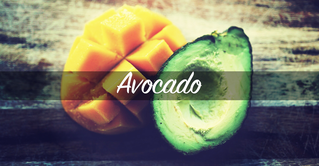 Avocado: a journey between sea and land