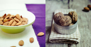 Feeling down? Dry fruit is the answer