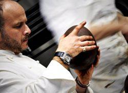 Le uova di cioccolato: arte e gusto